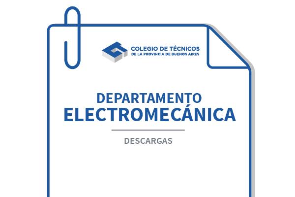 depto-electromecanica